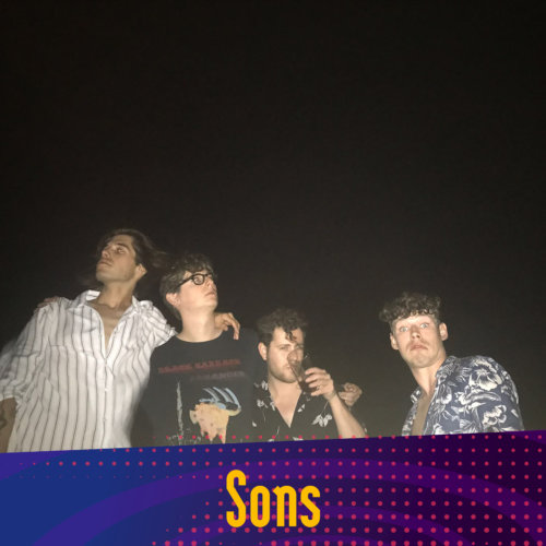 SONS