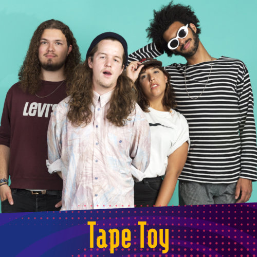 TAPE TOY