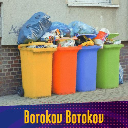Borokov Borokov
