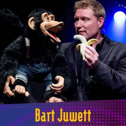 Bart Juwett