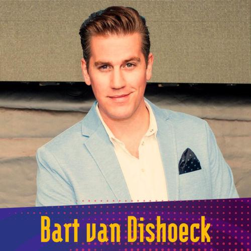 DJ Timski nodigt uit… Bart van Dishoeck
