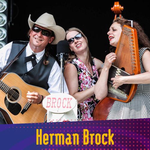 Herman Brock jr.