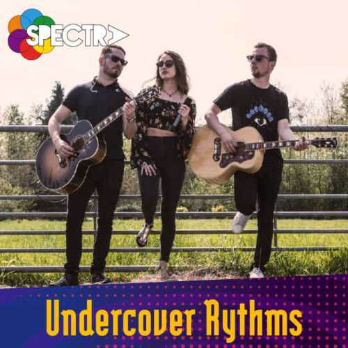 Undercover Rhythms