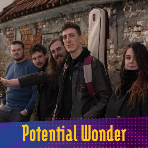 Potential Wonder