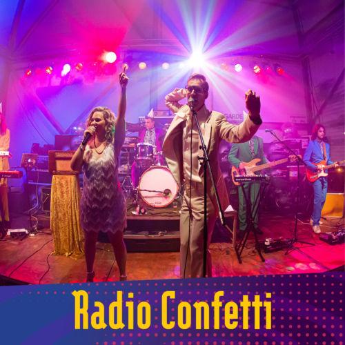 Radio Confetti